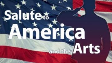 SALUTE AMERICA & ARTS