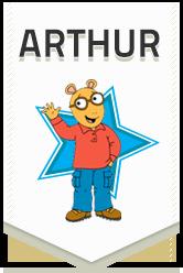 Arthur's Groovy Garden Game