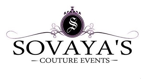 Sovaya Couture Events
