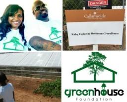 Greenhouse Callanwolde